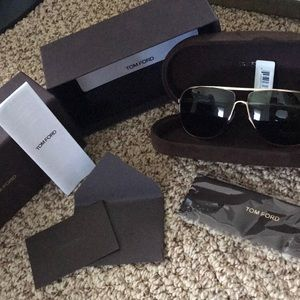 Brand New Tom For sunglasses